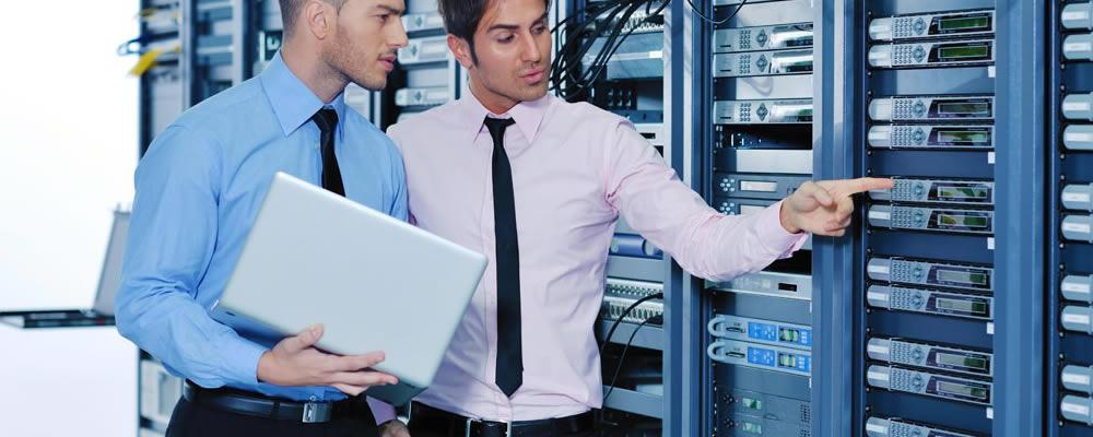 Características del hosting