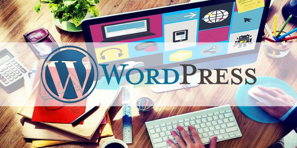 Cómo crear una página web con wordpress paso a paso desde cero 2018