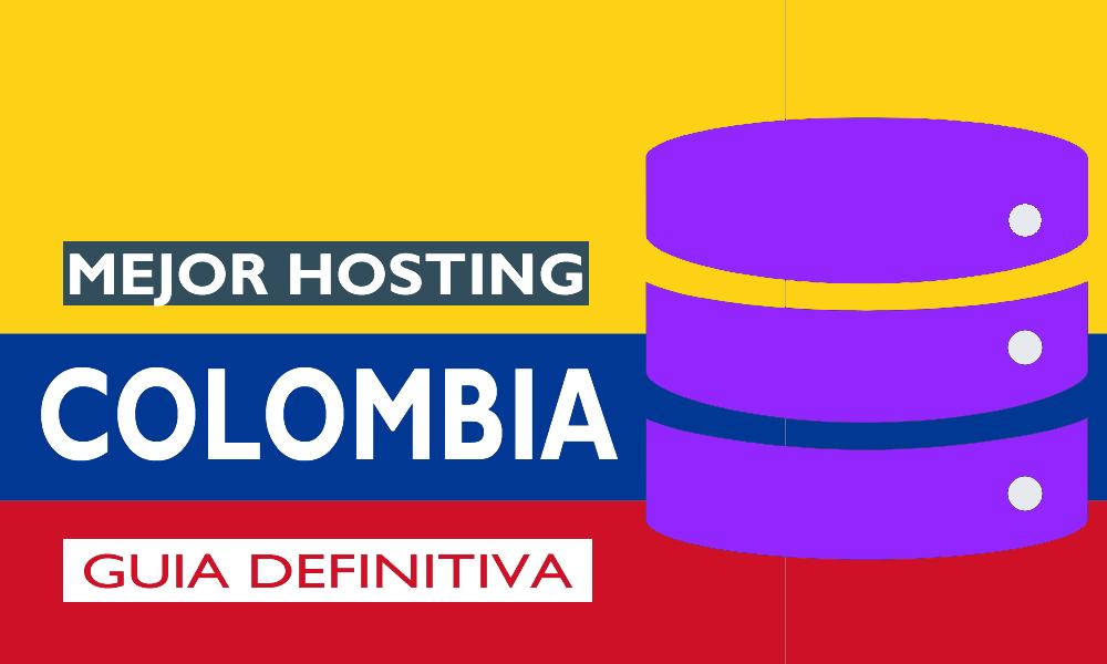 El mejor proveedor de hosting en Colombia